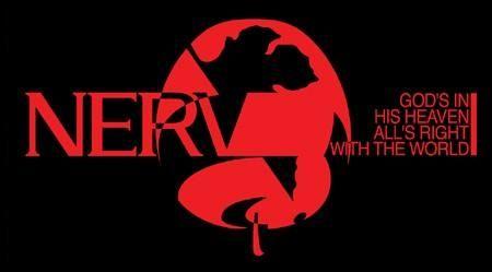 新版NERV标志