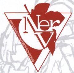 NERV JAN的标志
