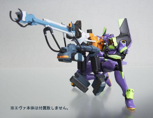 屋岛作战武器模组