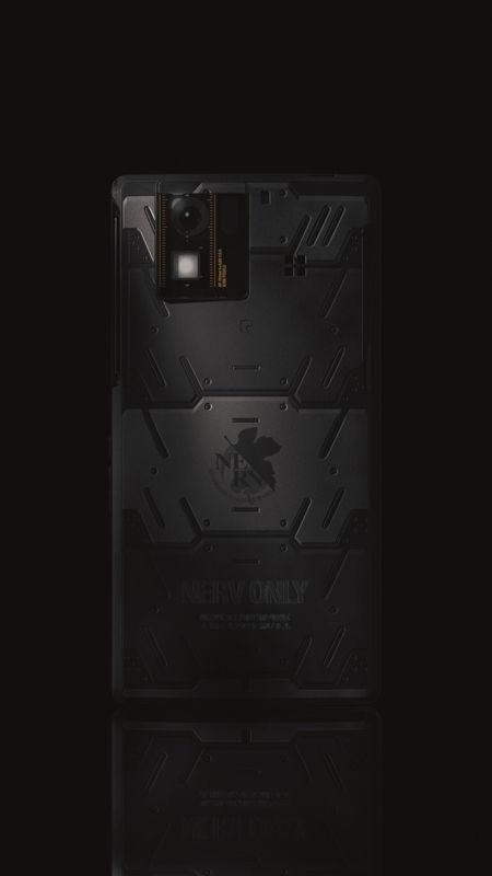 EVA手机