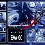 机体介绍——EVA零号机