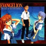 EVA音乐专辑介绍——《EVANGELION – THE DAY OF SECOND IMPACT》