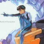 EVA音乐专辑介绍——《Refrain of Evangelion》