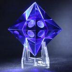 《福音战士新剧场版》第六使徒水晶模型发售