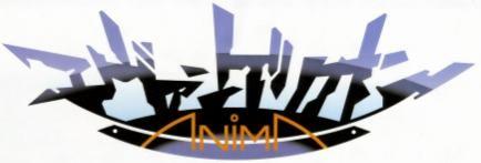EVA官方小说——《EVA-ANIMA》的背景设定