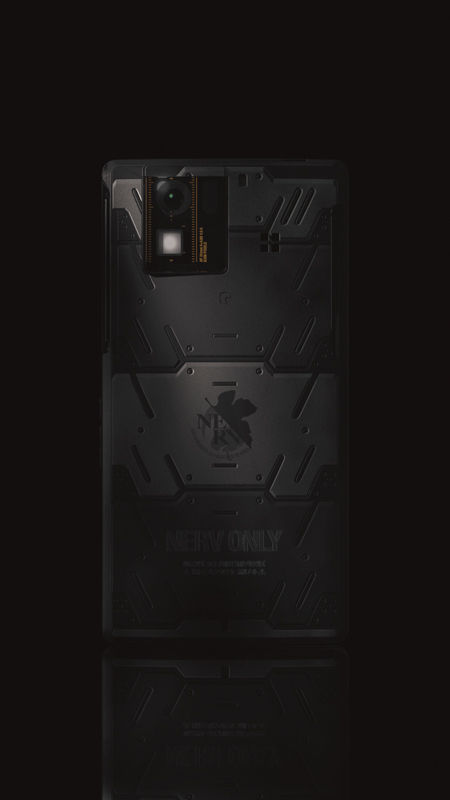 NTT DoCOMo将于6月销售首款EVA智能手机